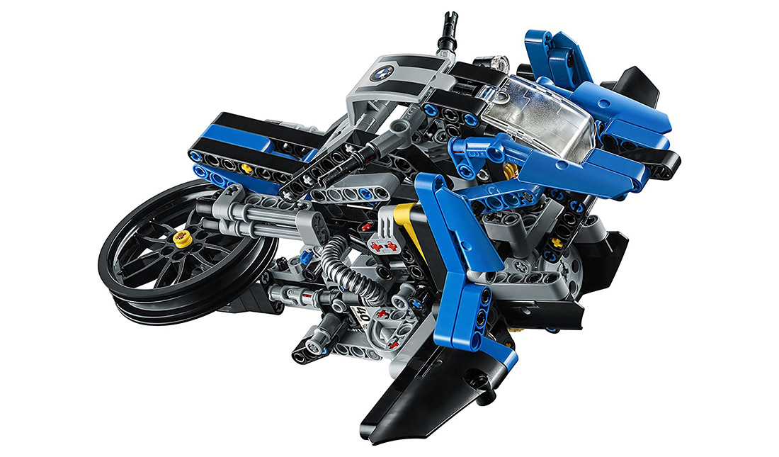 lego technic bmw r 1200 gs adventure juncture. Black Bedroom Furniture Sets. Home Design Ideas